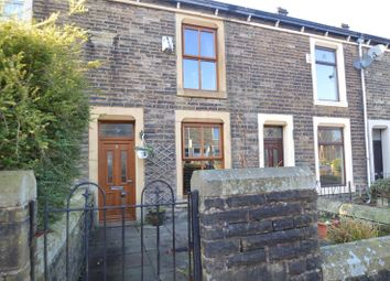 Thumbnail 3 bed terraced house for sale in Barnfield Street, Accrington, Lancashire