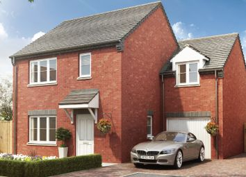 Thumbnail 3 bed detached house for sale in Tindall Court, Holbeach, Spalding