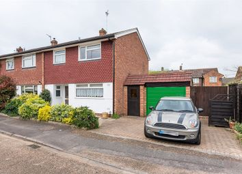 Thumbnail 3 bed end terrace house for sale in Mandeville Road, Shepperton, Middlesex