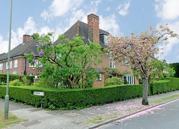 Thumbnail 5 bedroom detached house for sale in Southway, London