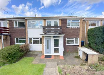3 bed maisonette for sale in Hill House Close, Church Hill, London N21