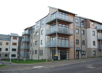 Thumbnail 2 bed flat to rent in Cordiner Avenue, Hilton, Aberdeen