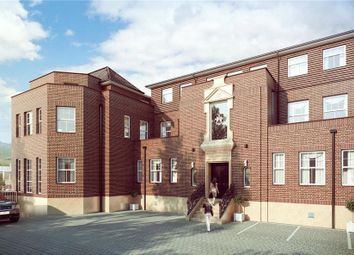 Thumbnail 1 bed flat for sale in Bury Fields, Guildford, Surrey
