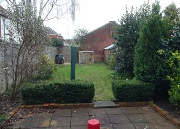 Thumbnail 4 bed semi-detached house for sale in Heysham Road, Southampton