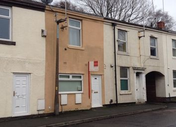 Thumbnail 2 bedroom terraced house to rent in Angela Street, Blackburn