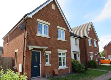 Thumbnail 3 bedroom semi-detached house for sale in Bryn Celyn, Llanharry, Pontyclun