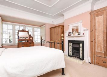 Thumbnail 5 bedroom semi-detached house for sale in Hilldown Road, London