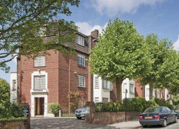 Thumbnail 3 bedroom flat for sale in Frognal Lane, Hampstead