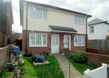 Thumbnail 2 bed semi-detached house for sale in Southwood Road, Hayling Island
