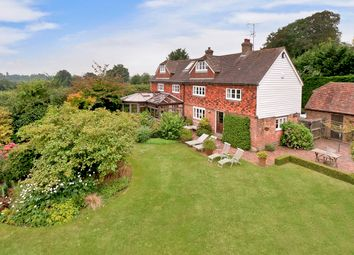 Thumbnail 6 bed cottage for sale in Bells Yew Green, Tunbridge Wells