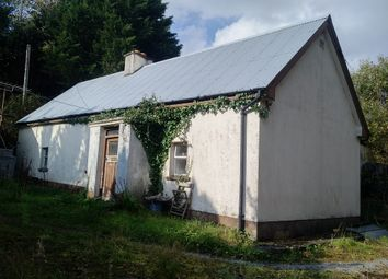 Thumbnail 2 bed cottage for sale in Aghalough, Aughavas, Leitrim