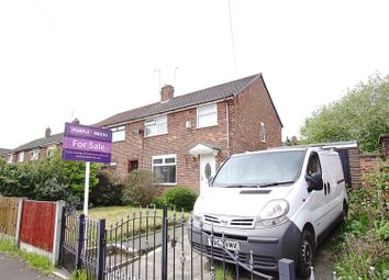 Thumbnail 3 bed semi-detached house for sale in Sidlaw Avenue, St. Helens