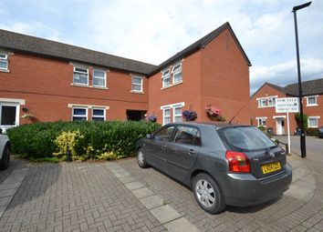 Thumbnail 1 bed maisonette for sale in Loxwood Close, Feltham
