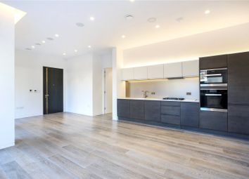 Thumbnail 3 bed flat for sale in Seymour Place, Marylebone, London