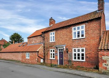 Thumbnail 4 bed detached house for sale in Main Street, South Scarle, Newark
