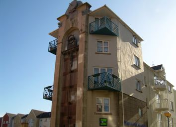 Thumbnail 2 bed flat to rent in Camona Drive, Marina, Swansea.