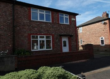 Thumbnail 3 bed property to rent in Slater Street, Latchford
