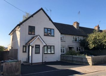 Thumbnail 1 bed end terrace house to rent in Newtown Road, Marlow