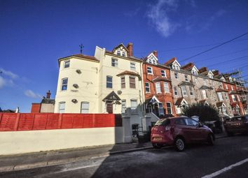 Thumbnail 1 bedroom flat to rent in Penshurst Road, Ramsgate