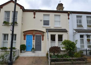 Thumbnail 3 bedroom terraced house for sale in Olivette Street, London