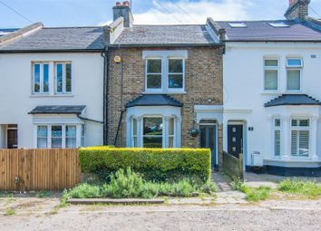Thumbnail 2 bed terraced house for sale in York Terrace, Enfield