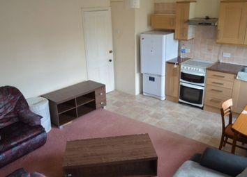 Thumbnail 1 bed flat to rent in Palace Road, Crouch End, London