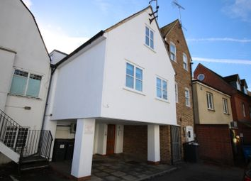 Thumbnail Flat to rent in Moulsham Street, Chelmsford