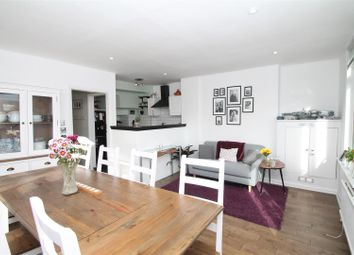 Thumbnail Flat for sale in Holly Park Road, New Southgate, London