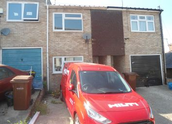 3 bed property to rent in Dagmar Road, Chatham ME4