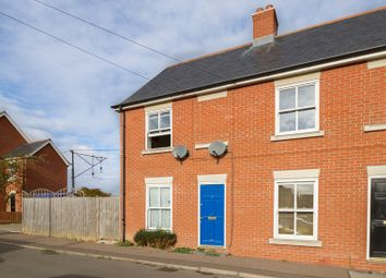 2 bed flat for sale in Station Road, Dovercourt, Harwich, Essex CO12