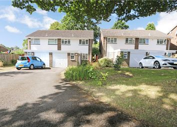 Thumbnail 3 bed semi-detached house for sale in Fyeford Close, Rownhams, Southampton, Hampshire