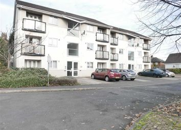 Thumbnail 1 bedroom flat to rent in Fellows Park Gardens, Walsall