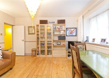 Thumbnail 3 bed flat to rent in Burnham Street, Bethnal Green