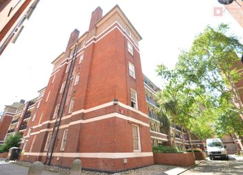 Thumbnail 4 bed flat for sale in Ebury Bridge Road, Pimlico, Victoria, Central London