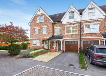 Thumbnail 5 bed town house to rent in Ascot, Berkshire