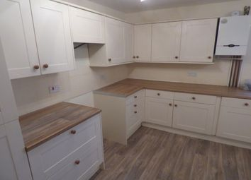 Thumbnail 2 bed flat to rent in Ditton Street, Ilminster