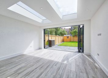 Thumbnail 3 bed end terrace house for sale in Victory Road, London