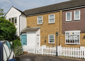 Thumbnail 2 bed terraced house for sale in Shelley Close, London