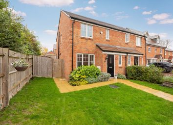 Thumbnail 3 bed semi-detached house for sale in Cypress Gardens, Maidenhead