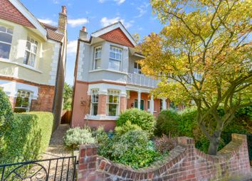 Thumbnail 3 bed semi-detached house for sale in Princes Gardens, London
