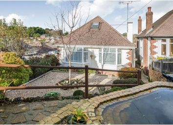 Thumbnail 3 bed bungalow for sale in Parkstone, Poole, Dorset