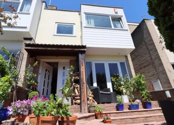 Thumbnail 3 bed end terrace house for sale in Priory Road, Compton