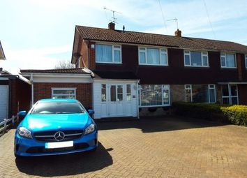 Thumbnail 4 bed property to rent in Rushfield Road, Liss