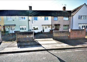 Thumbnail 3 bed terraced house for sale in Glenloch Drive, Clifton, Nottingham