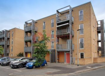 Thumbnail 2 bed flat for sale in Guppy House 121 Walton Road, Manor Park