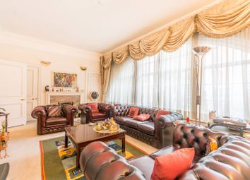 Thumbnail 2 bed flat for sale in Baker Street, Marylebone