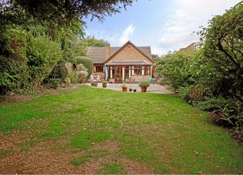 Thumbnail 2 bed detached bungalow for sale in Ring Fence, Shepshed