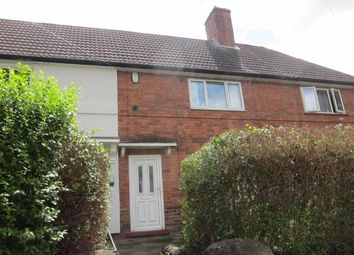 Thumbnail 2 bedroom terraced house to rent in Windmill Lane, Sneinton, Nottingham