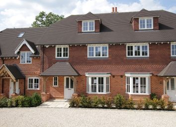 Thumbnail 4 bed mews house for sale in Old Orchard Mews, Mill Lane, Calcot, Reading