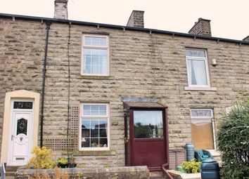 Thumbnail 3 bed terraced house for sale in North View, Crawshawbooth, Rossendale